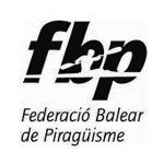 FE-balear-piraguismo-logo-bn