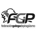 Federacion-Galega-Piraguismo-logo-BN